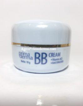 Primaderma BB cream