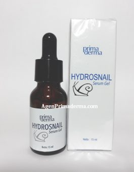 Hydro snail serum gel Primaderma