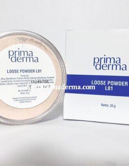 Primaderma Loose Powder L01